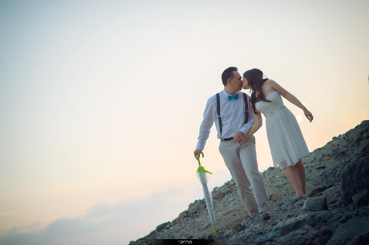 Laguna Engagement